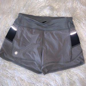Athleta - Jogging Shorts